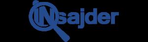Insajder.in - Logotip